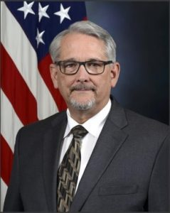Michael Seage DITMAC