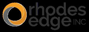 Rhodes Edge Full Logo