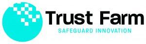 TrustFarm_CMYK Horizontal