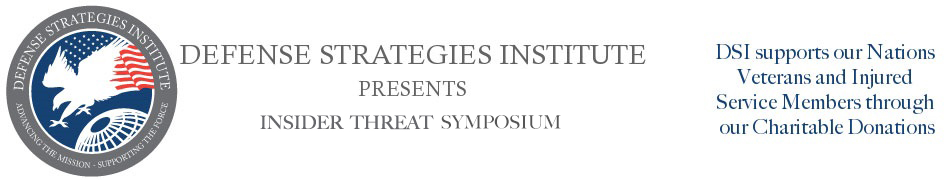 DSI's Insider Threat Symposium