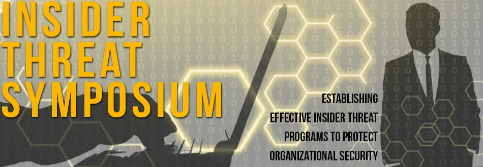 Insider Threat Symposium